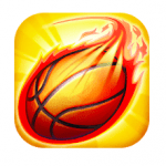 Head Basketball MOD APK v1.10.1 Unlimited Money