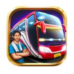 Bus Simulator Indonesia MOD APK + Data v3.1