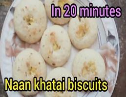 Naan Khatai