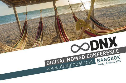 Digital Nomad Conference Bangkok