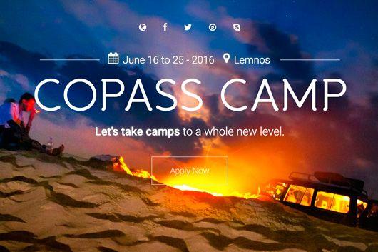 Copass Camp: Lemmos