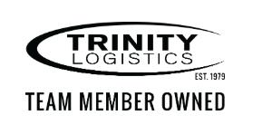 Logo Trinity Logistics