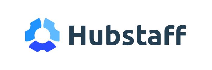 Logo Hubstaff
