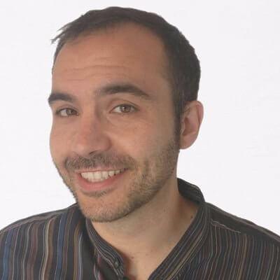 Entrevista: Alvaro Peña