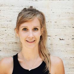 Interview with Viola Eva