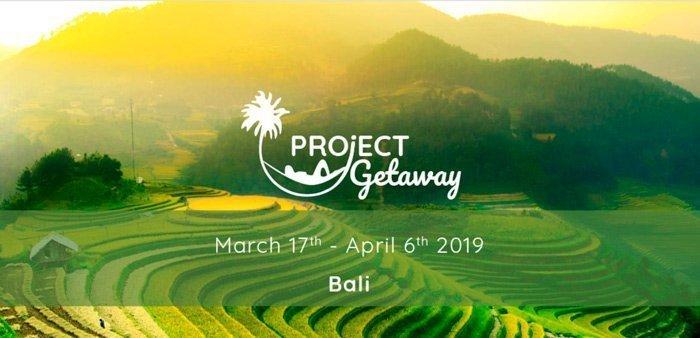 Project Getaway 2020