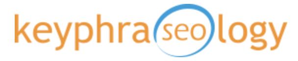 Logo Keyphraseology