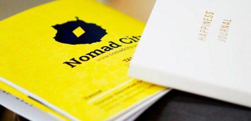 Nomad City Las Palmas 2019