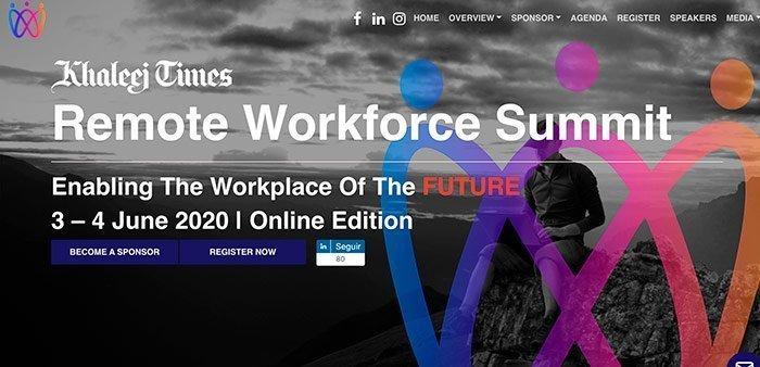 Remote Workforce Summit