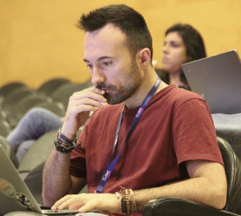 Entrevista a Carlos Ortega