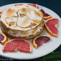 Citrus Dream Tart