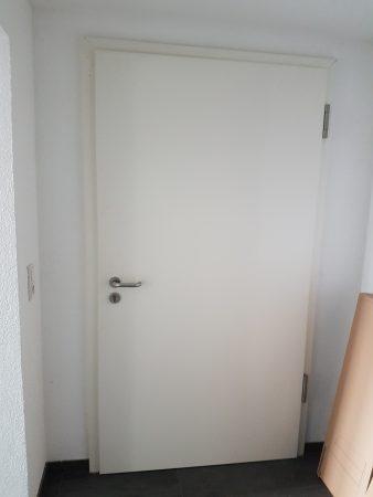 Wohnungseingangstüren ST 90