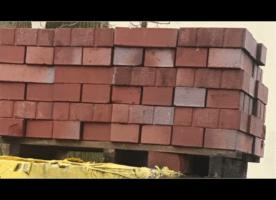 Verblendsteine Verblender Verblendmauerwerk Fassade