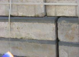 DuoStone-Bodenplatten