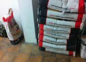 Parat 100 Spachtel- und Nivelliermasse 25 Kg – Parkett Hinterseer