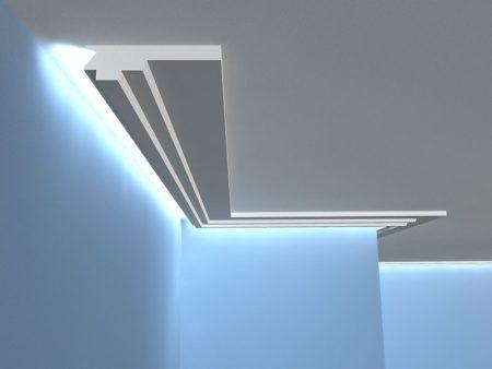 Lichtleiste Decke LED LO-15