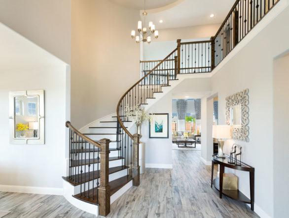Meritage Homes Northlake TX