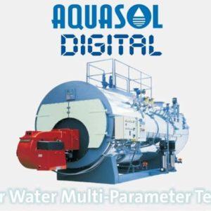 Boiler Water Multi-Parameter Test Kit-AE 102 AQUASOL