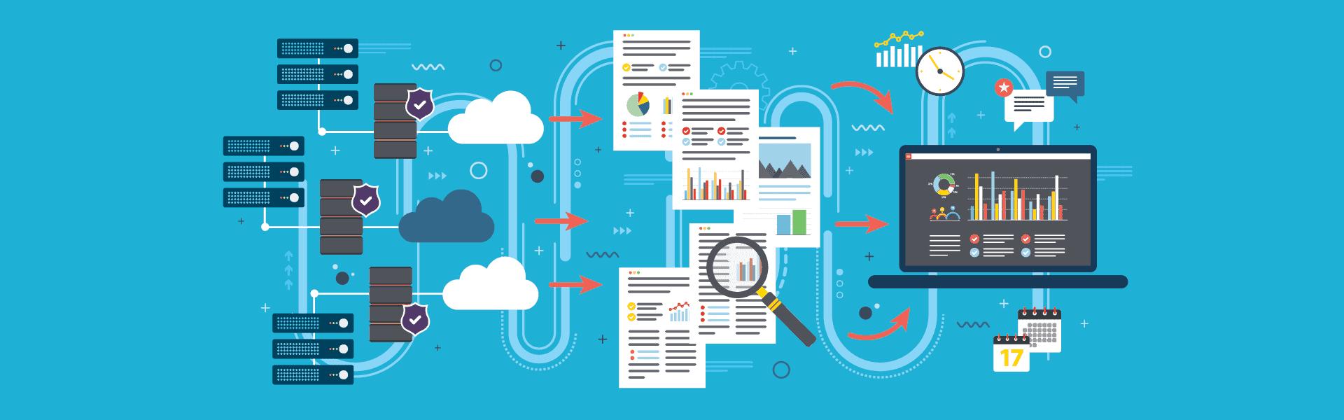 Ihr Weg zur automatischen Datenbeauskunftung