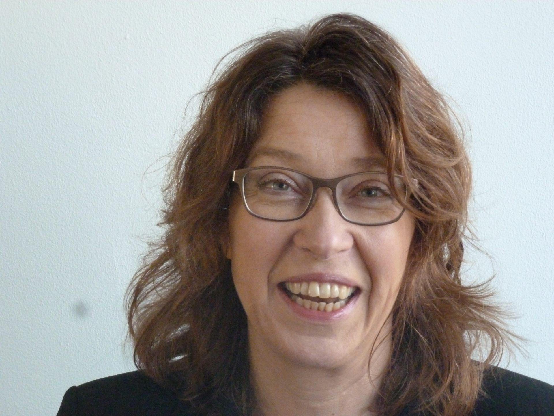 Anne Niesen / Die Sehheldin