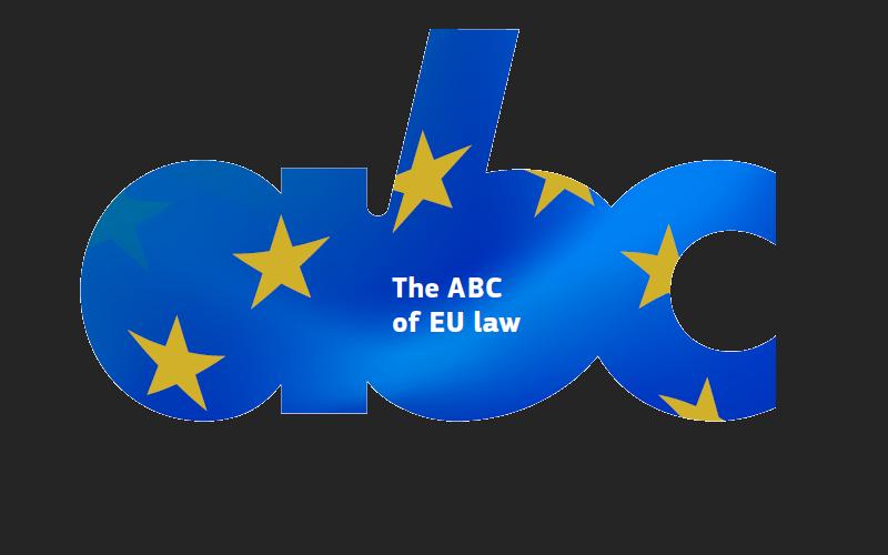 pravo eu evropske unije eu law