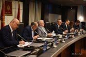sjednica śednica nacionalna investiciona komisija Crna Gora Vlada Crne Gore Montenegro National Investment Commission of vlada crnogorska