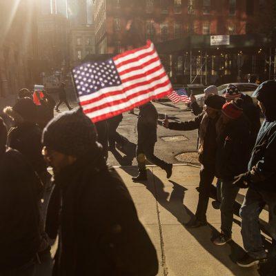 Barred From U.S. Under Trump, Muslims Exult in Biden's Open Door
