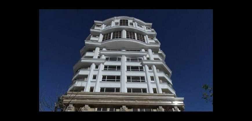 برج جم کامرانیه
