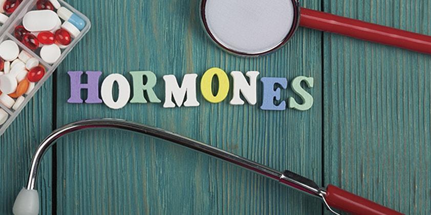 CBD Oil and Hormones