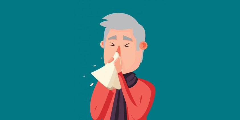 CBD For The Common Cold