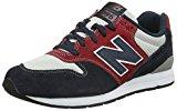 New Balance Men's 996 Low-Top Sneakers