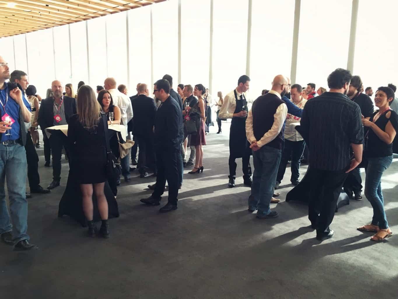 Fête du personnel VOO et WBCC sous un thème Dance et Polaroid organisée par So Event