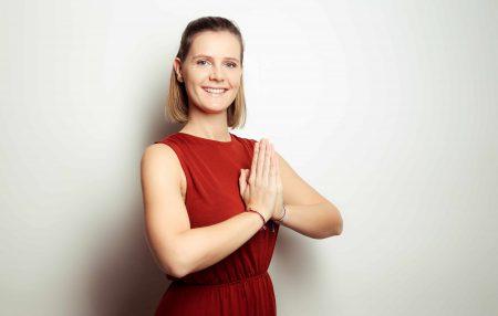 (Selbst-)Bewusster Singen durch Yoga
