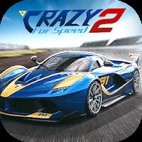 تنزيل لعبة Crazy for Speed 2 كاملة للاندرويد