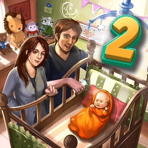 تنزيل لعبة Virtual Families 2 كاملة للاندرويد
