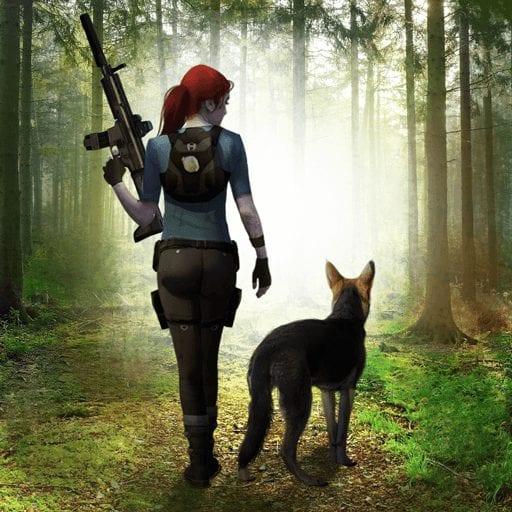 تنزيل لعبة Zombie Hunter: Apocalypse كاملة للاندرويد