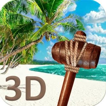 تنزيل لعبة Ocean Is Home: Survival Island كاملة للاندرويد