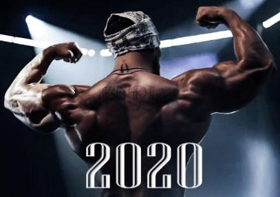 تنزيل برنامج Bodybuilding Fitness 2020 لكمال الأجسام للأندرويد