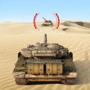 تنزيل لعبة War Machines: Tank Battle كاملة للأندرويد