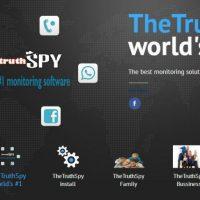 Fonctions essentielles des logiciels traçage The TruthSpy