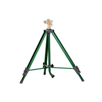 2. Orbit 58308N 58308 Tripod Base with Brass Impact, Green