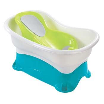 4. Summer Comfort Height Bath Tub
