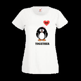 Печать на футболке Невеста, Печать на футболках, чашках, кепках. Индивидуальный дизайн