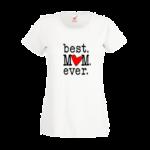 Печать на футболке Best , Печать на футболках, чашках, кепках. Индивидуальный дизайн