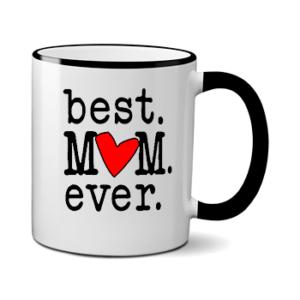 Печать на чашке Best , Печать на футболках, чашках, кепках. Индивидуальный дизайн