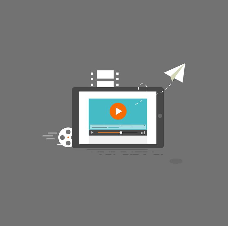 Difusión video corporativo