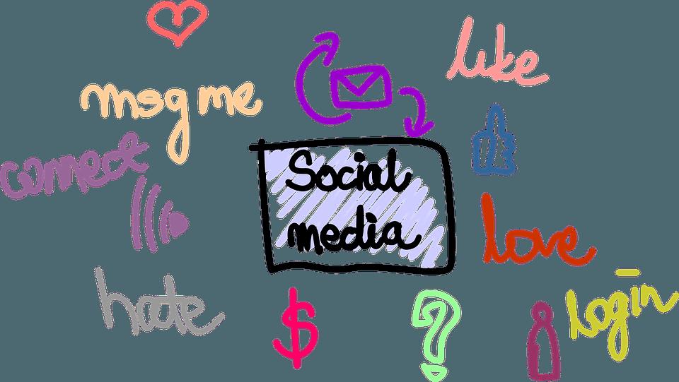 Social - media