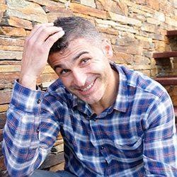 José Pérez Castro
