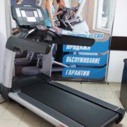 Беговая дорожка Life Fitness 95T Elevation Б/У