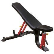 Олимпийская мультифункциональная скамья SL7011